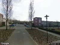 112 melding Ambulance naar Torenvalk in Goirle