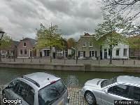 Ambulance naar Buitenhaven in Nieuwpoort