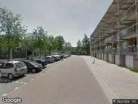 112 melding Ambulance naar Van Maarseveenstraat in Tilburg