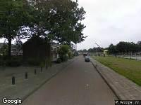 112 melding Ambulance naar Boekelaerstraat in Waalwijk