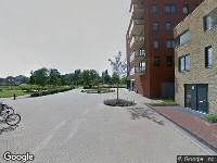 112 melding Ambulance naar Beatrijspad in Zoetermeer