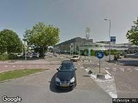 Besteld ambulance vervoer naar Ruwaard van Puttenweg in Spijkenisse