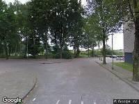 112 melding Ambulance naar Kapelmeesterlaan in Tilburg