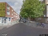 112 melding Brandweer naar Gerard Scholtenstraat in Rotterdam vanwege afgaan rookmelder