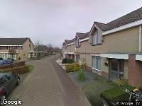 112 melding Ambulance naar Buitenpas in Heesch