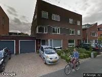 112 melding Ambulance naar Henriëtte Bosmansplantsoen in Heerhugowaard