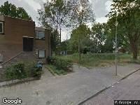 112 melding Politie naar De Bitterstraat in Arnhem