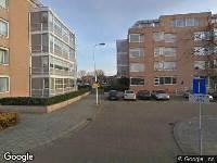 112 melding Ambulance naar Houtwerf in Leidschendam
