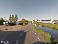 Ambulance naar Rodenrijseweg in Berkel en Rodenrijs