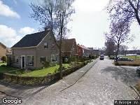 112 melding Ambulance naar Alingterp in Warmenhuizen