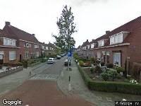 112 melding Ambulance naar Stoopstraat in Roosendaal