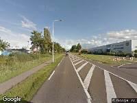 Ambulance naar Keulsebaan in Roermond