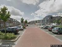 Ambulance naar Nassaustraat in Roermond