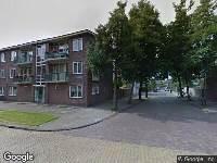 112 melding Ambulance naar Jac. van Looystraat in Haarlem