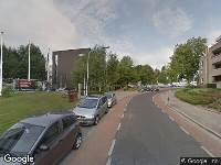 112 melding Ambulance naar Antwerpsebaan in Valkenswaard