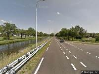 112 melding Politie naar Stipdonk in Lierop vanwege ongeval met letsel