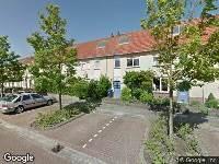 112 melding Ambulance naar Esdoornplein in Nijmegen