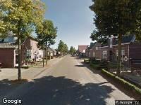 112 melding Ambulance naar Vloetweg in Oploo