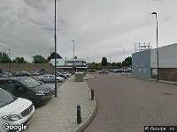 112 melding Ambulance naar De Els in Waalwijk