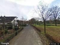 112 melding Besteld ambulance vervoer naar Langven in Heesch