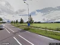 112 melding Politie naar Kanaaldijk-noord in Someren vanwege ongeval met letsel