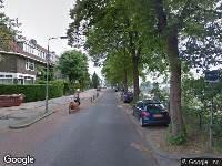 112 melding Ambulance naar Noordelijke Parallelweg in Arnhem