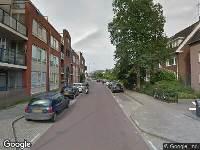 112 melding Ambulance naar Rosendaalsestraat in Arnhem