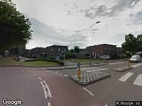 112 melding Ambulance naar Baanderherenweg in Boxtel