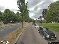112 melding Ambulance naar Heijermansstraat in Zaandam