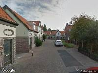 112 melding Ambulance naar Anjelierstraat in Den Helder