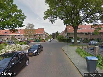 Besteld ambulance vervoer naar Jan Vethstraat in Arnhem
