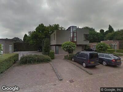 Ambulance naar Waalreseweg in Valkenswaard