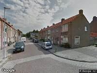 112 melding Ambulance naar Petrus Planciusstraat in Den Helder