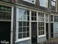 Politie naar Lange Breestraat in Dordrecht vanwege reanimatie