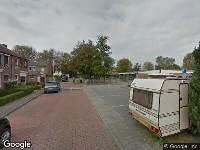 112 melding Ambulance naar Hendrikstraat in Terneuzen