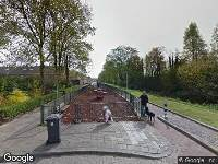 112 melding Ambulance naar Broekstraat in Arnhem