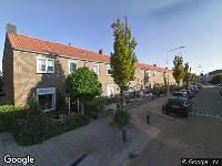 Ambulance naar Julianastraat in Poeldijk