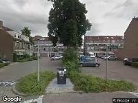 112 melding Ambulance naar Loenhorst in Alphen aan den Rijn