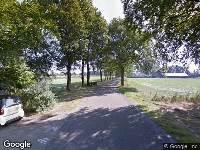 112 melding Brandweer naar Feithenhofsweg in Oldebroek vanwege letsel