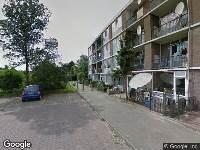 112 melding Ambulance naar Ernst Casimirstraat in Alkmaar