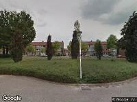 112 melding Ambulance naar Dr. Schaepmanstraat in Valkenswaard