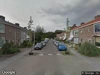112 melding Politie naar Pater van den Elsenstraat in Valkenswaard vanwege ongeval met letsel