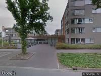 112 melding Ambulance naar Jo van Dijkhof in Nuenen