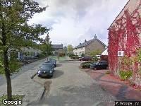 112 melding Ambulance naar Esdoorngaard in Boxtel