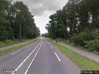 Ambulance naar Heinsbergerweg in Roermond