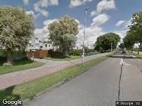 Ambulance naar Blauw-roodlaan in Zoetermeer