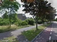 Ambulance naar Clauslaan in Zoetermeer