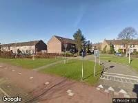 Ambulance naar Oostersingel in Berkel en Rodenrijs
