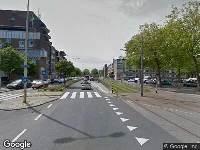 Besteld ambulance vervoer naar Molenvliet in Rotterdam