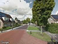 Brandweer naar Koningsweg in Geldermalsen vanwege brand